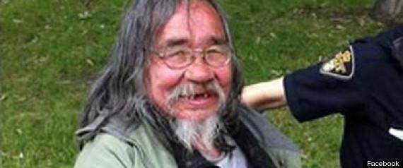 ALVIN COTE DEAD SASKATOON