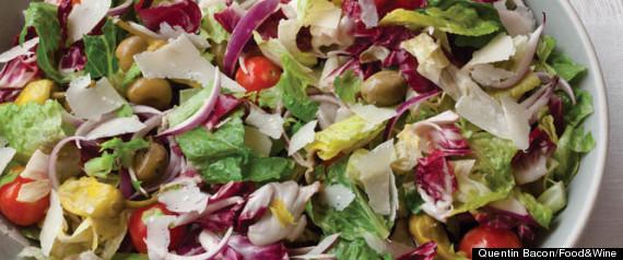 Salad Balad - cover