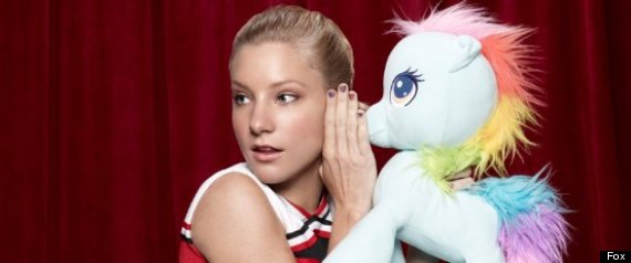 Glee Heather Morris