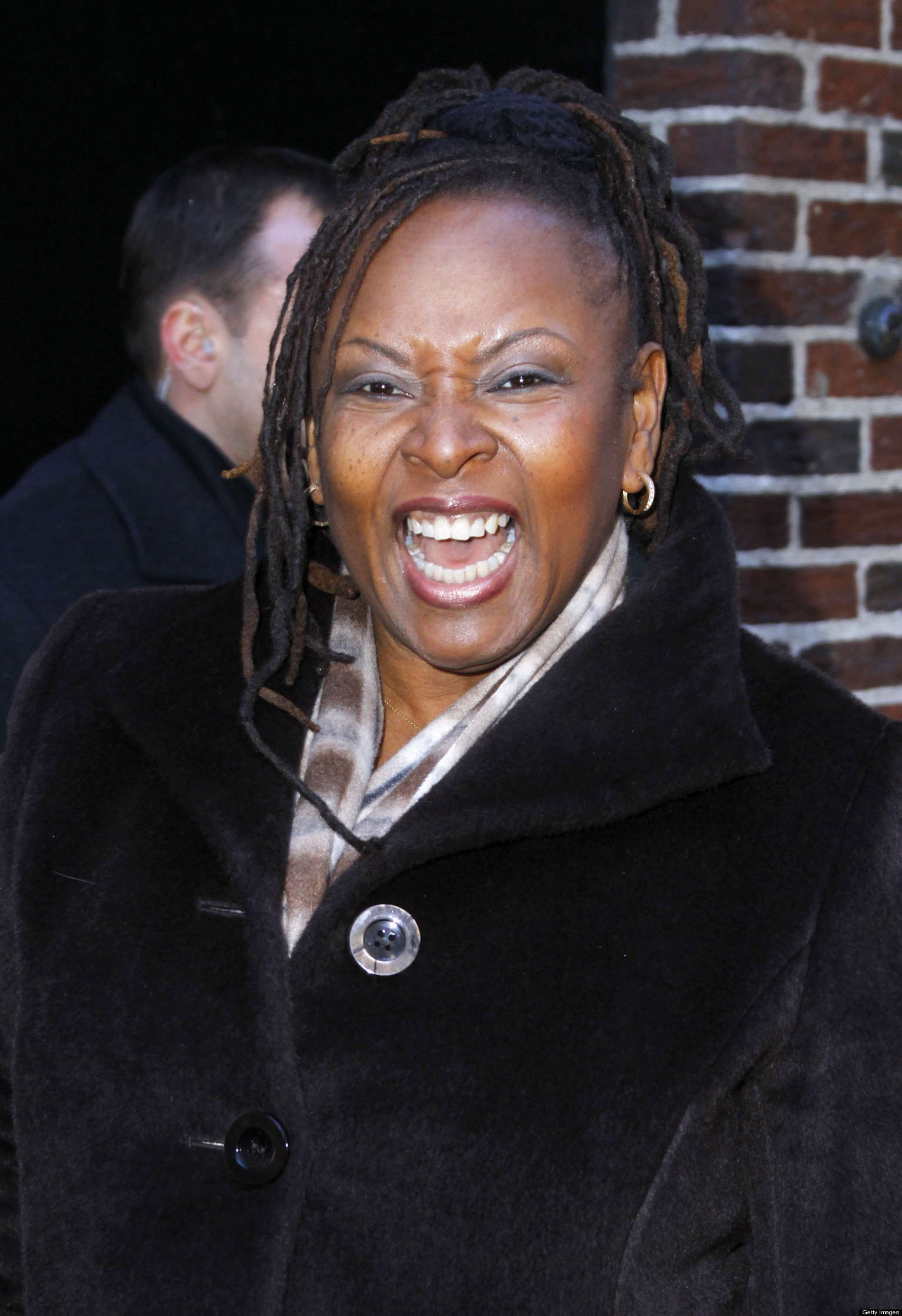 robin quivers sings adele