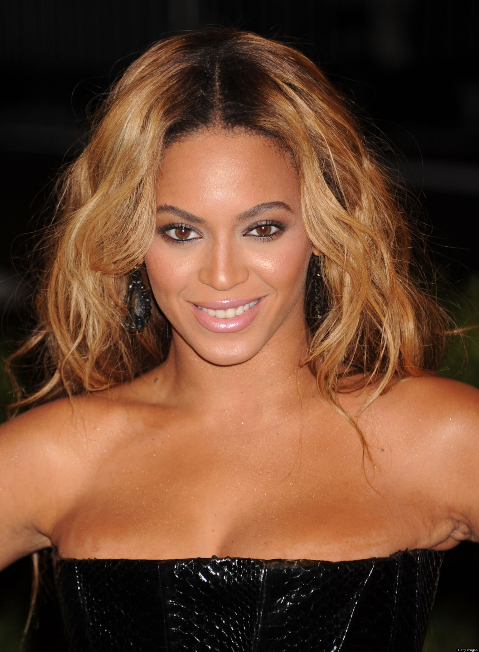 Beyonce's Special Mother's Day Message