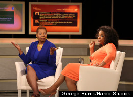 WATCH: Iyanla's No. 1 Piece Of Advice To Single Mothers