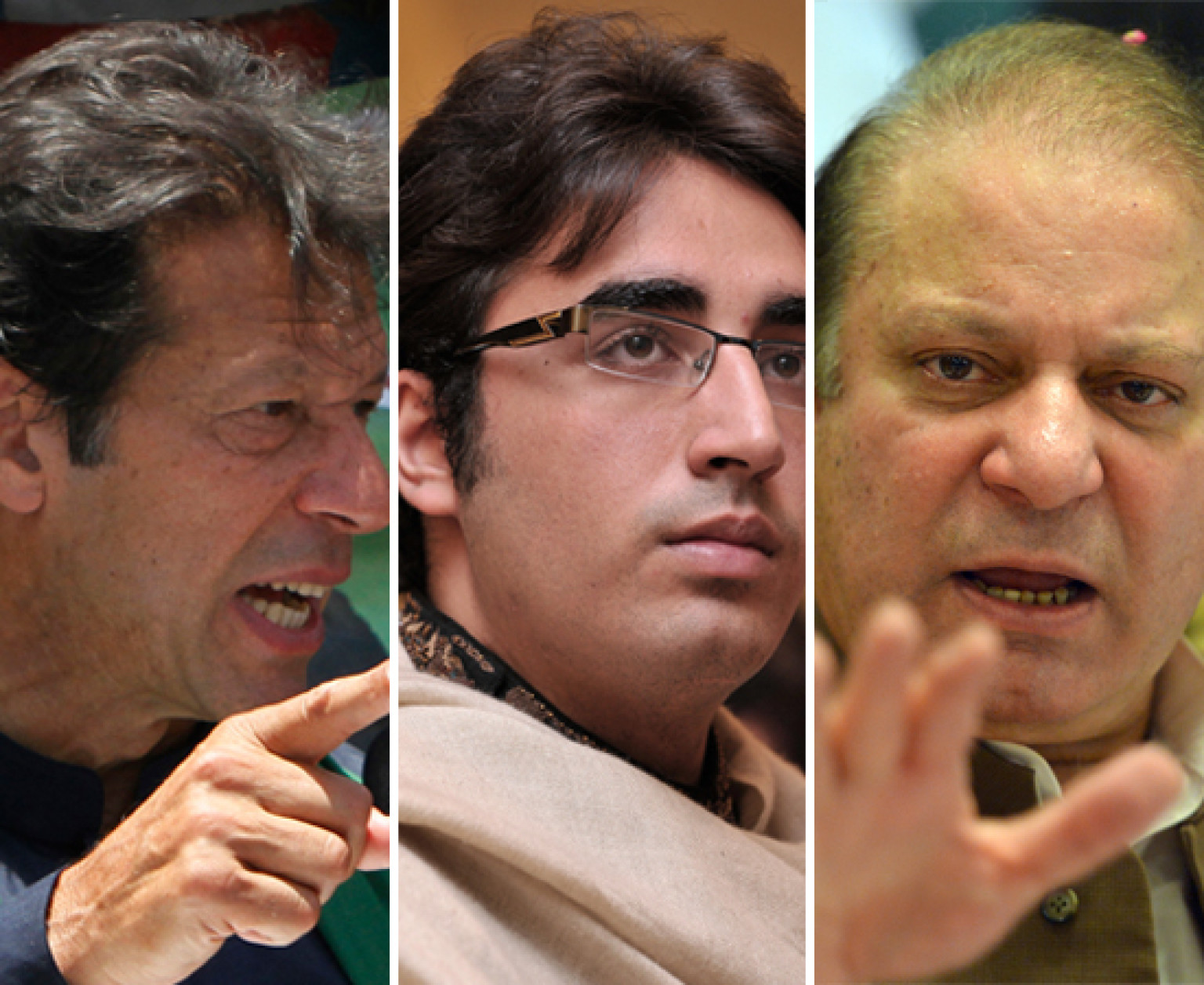 LOOK: Who Will Be The Next Prime Minister Of Pakistan?