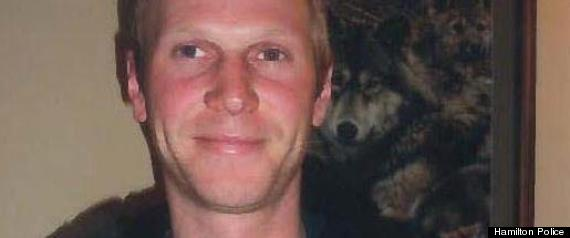 TIM BOSMA MISSING