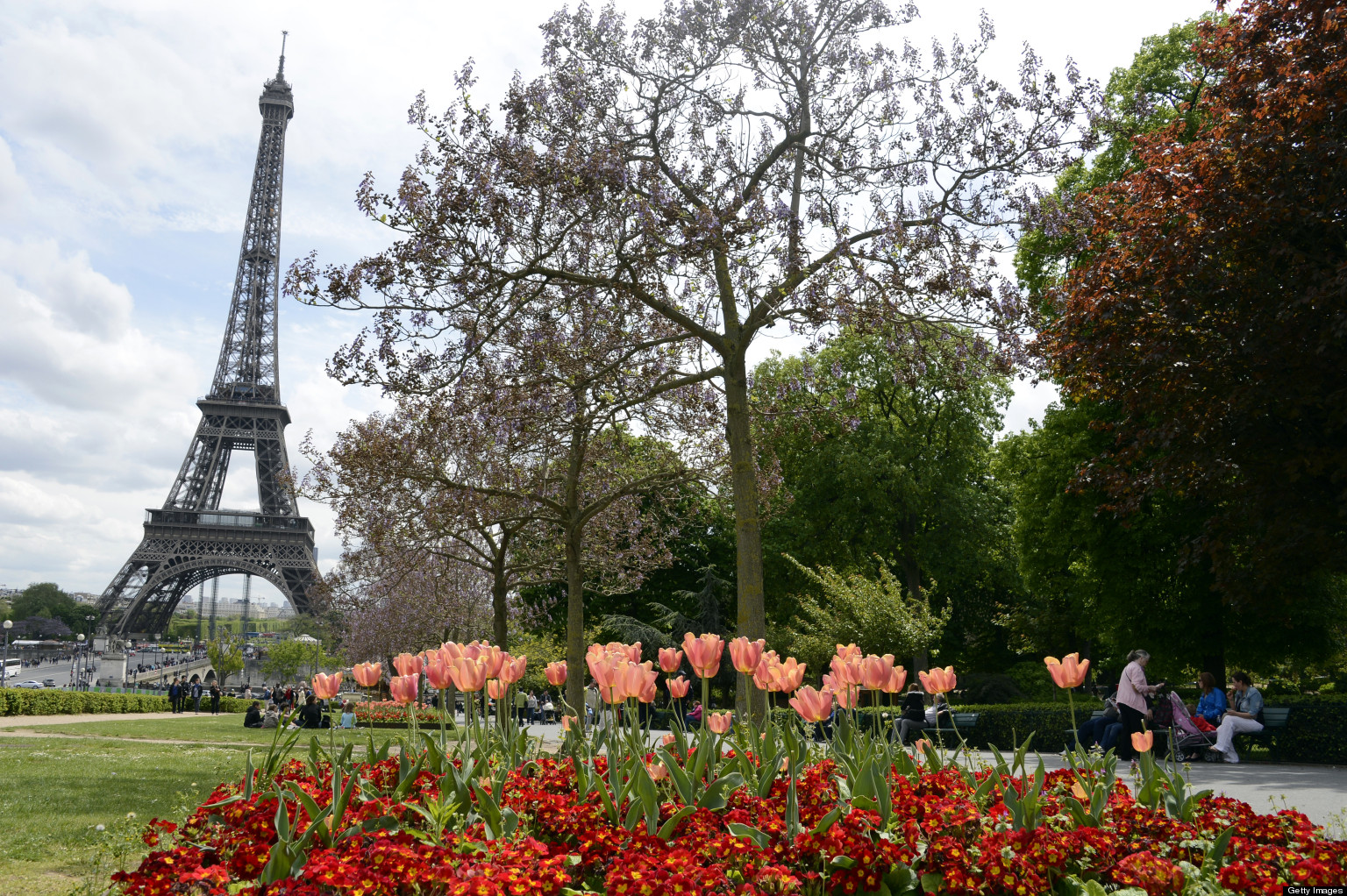 World's Most Popular Countries: Visitors' Top Tourism