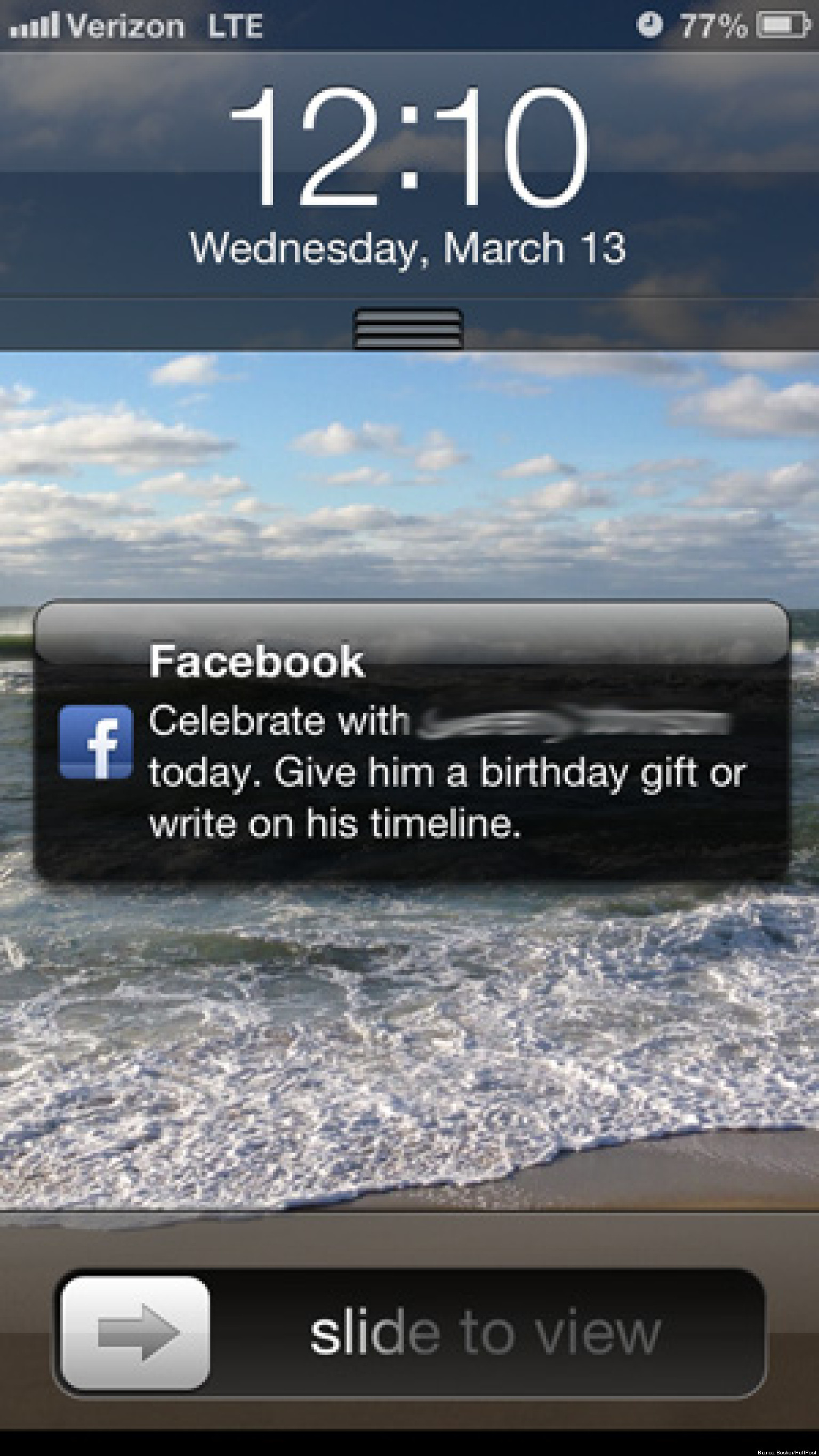 Actually, You've Already Got A Facebook Phone (And It Needs Some Manners)