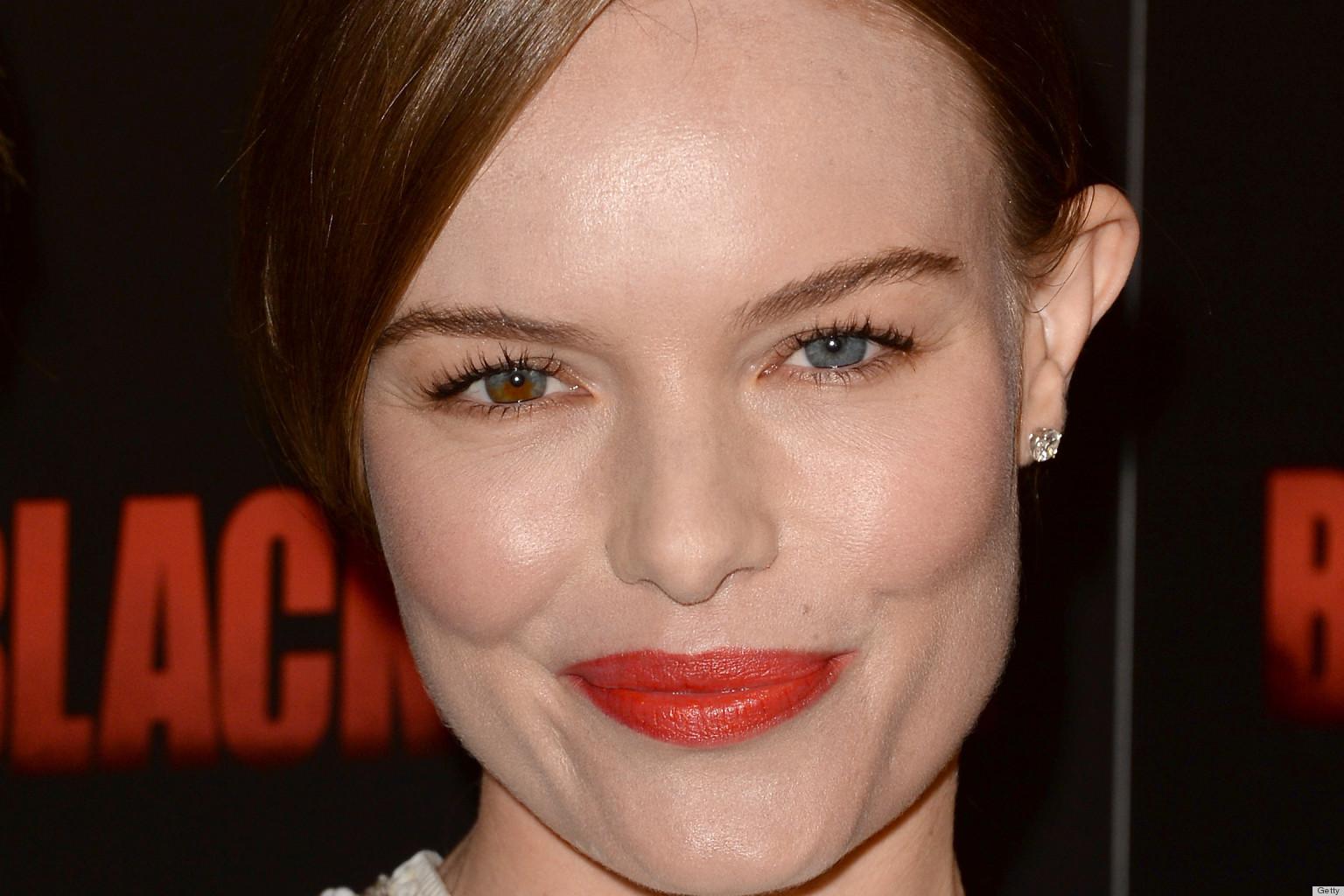 Best & Worst Beaut... Kate Bosworth Eyes