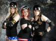 Roller Derby Photos Photoshopped To Make Player Look Thinner, She Claims