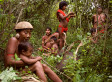 Tribal Mothers Around The World: Photos Of Indigenous Women On Mother's Day 2013