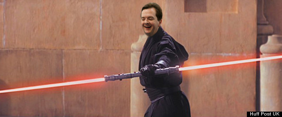 Osborne Star Wars