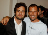 Mark Ruffalo Brother Murder