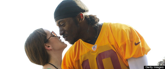 Rgiii Wedding Registry