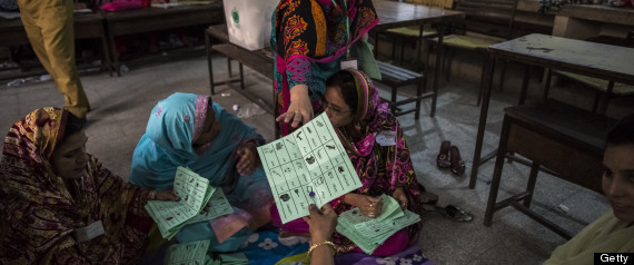 Pakistan Votes