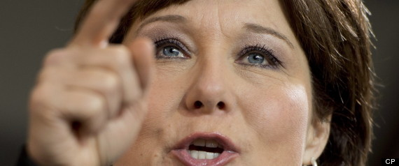 Christy Clark Bc Election