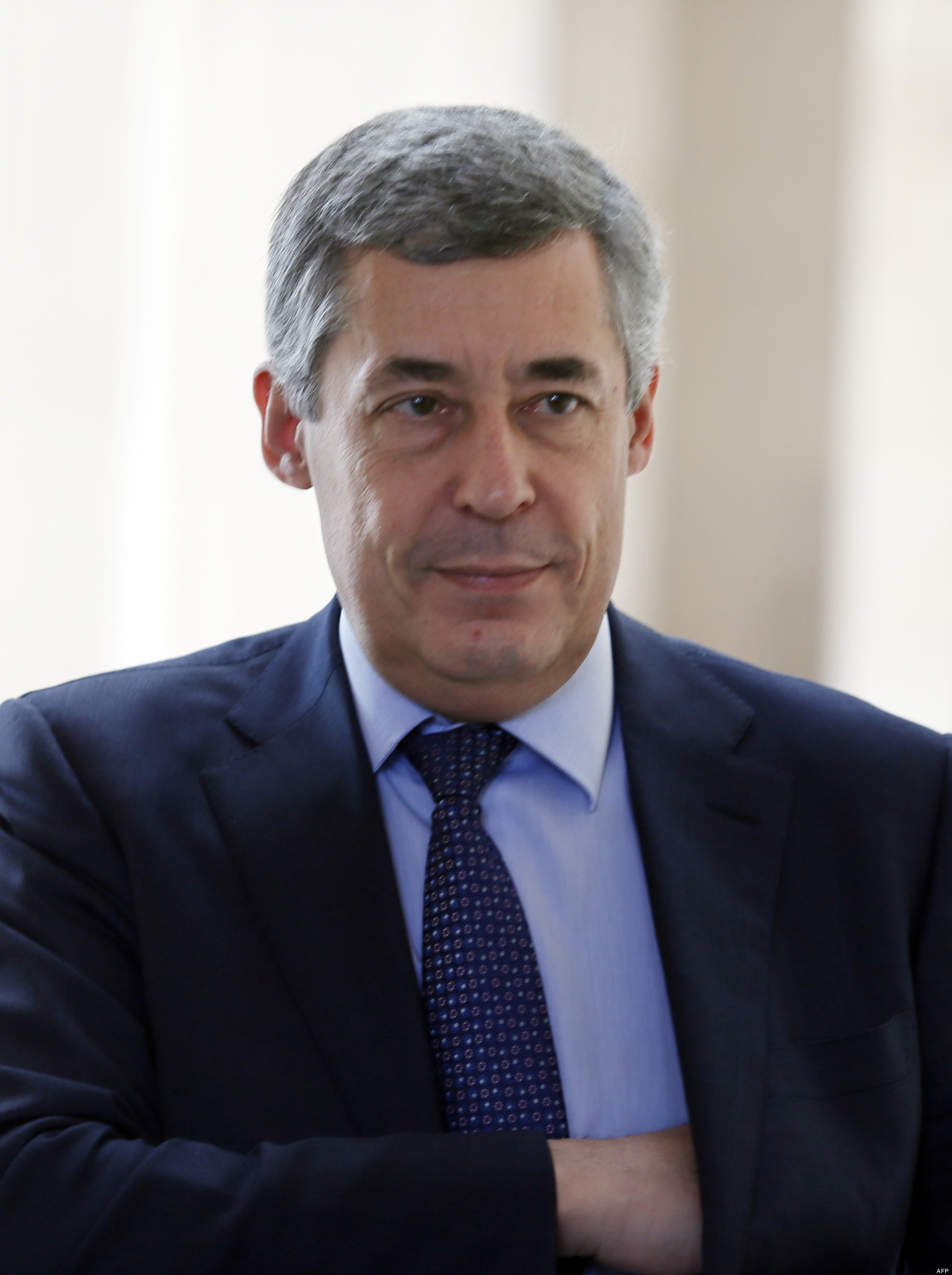 Henri Guaino candidat aux éléctions présidentielles de 2017