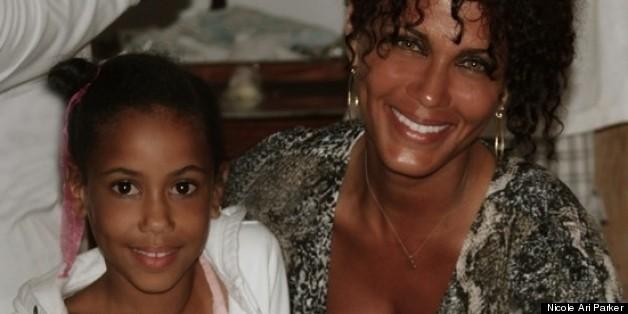 Best Mother S Day Gifts Ever Tonya Lewis Lee Rachel Roy Nicole Ari Parker Amp More Celeb Moms Dish