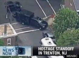 South Trenton Hostage