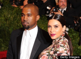 Kim Kardashian: Kanye And I Live 'Different Lives'