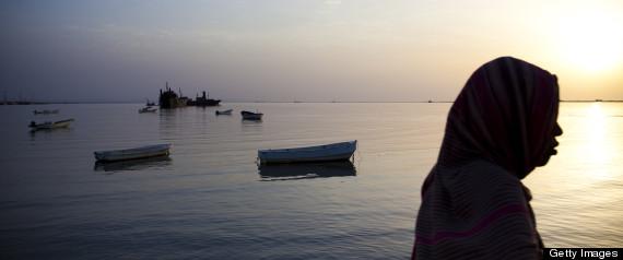 SOMALILAND RAPE ACTIVISTS