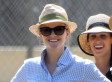 Reese Witherspoon's Short Shorts Showcase Her Gorgeous Gams (PHOTOS)