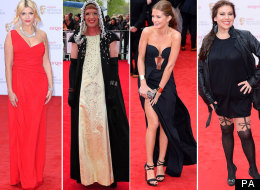 BAFTA Best And Worst Dressed - You Decide!