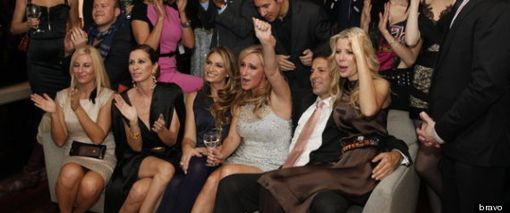REAL HOUSEWIVES OF NEW YORK SALARY