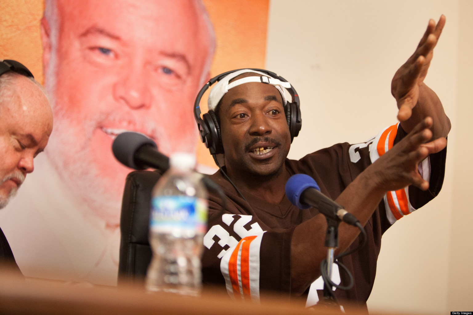Charles Ramsey, 'Ratchet' Social Media and the ...