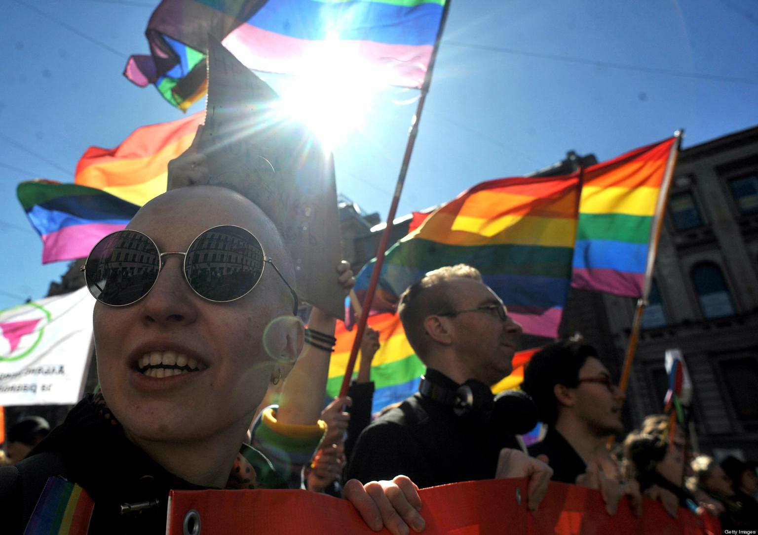Dejtingsajter Gay