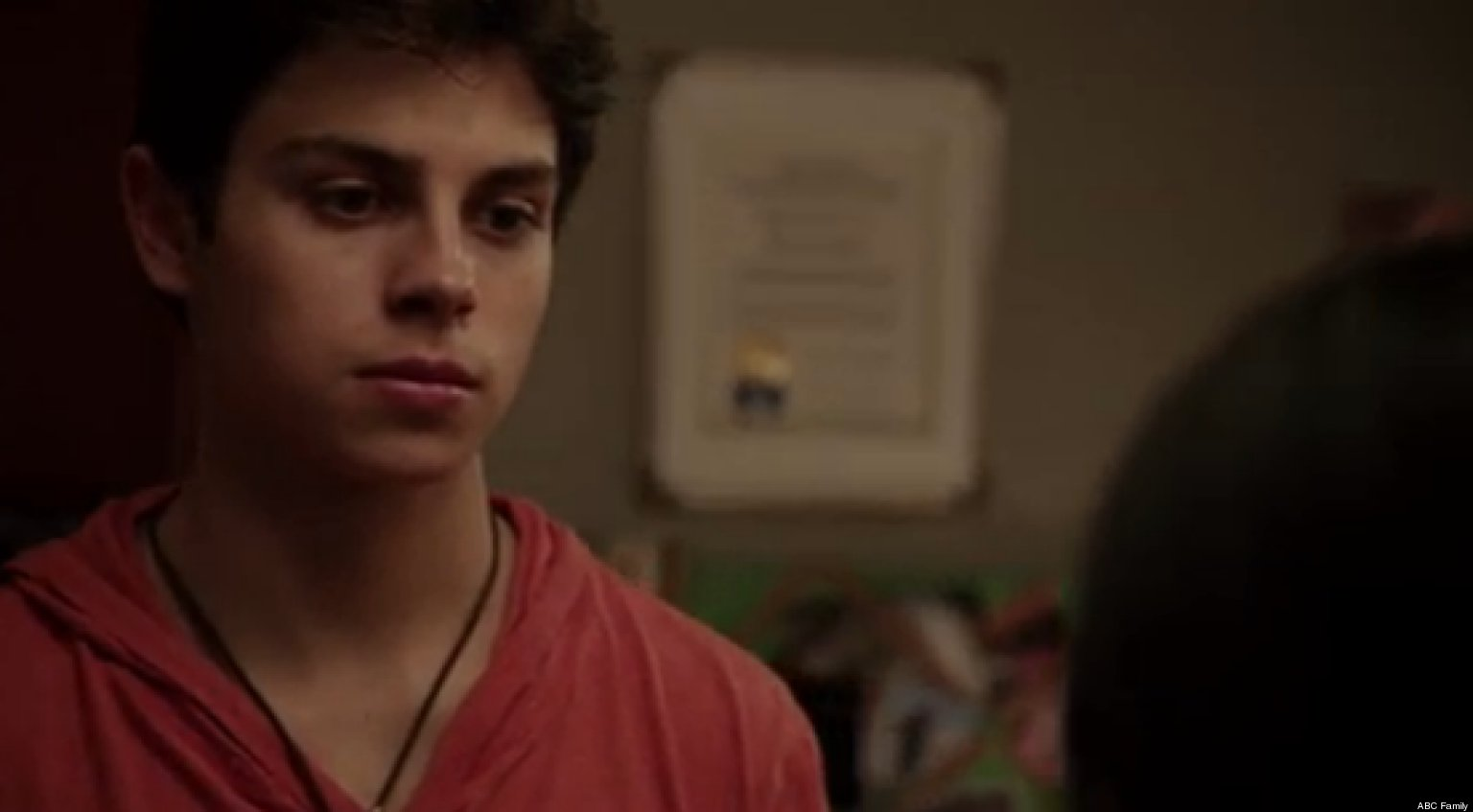 jake t austin and abigail breslin kissing scene - photo #43