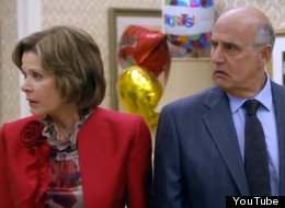 SNEAK PEEK: 'Arrested Development' Season 4