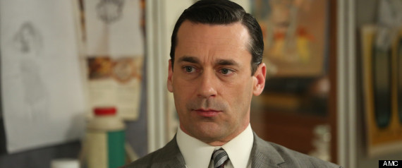 MAD MEN MAN WITH A PLAN