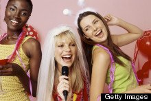 All Singing! Six Great Places To Host A Karaoke Hen Do