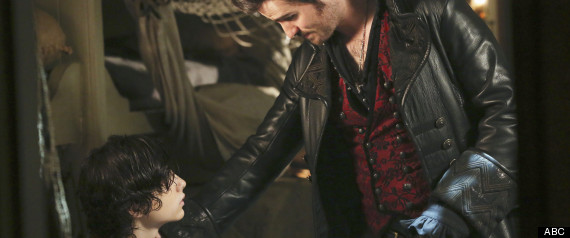 once upon a time finale recap
