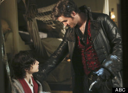 A Softer Side Of Hook