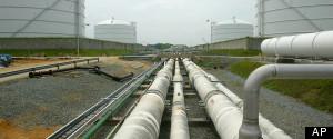 LIQUEFIED NATURAL GAS EXPORT
