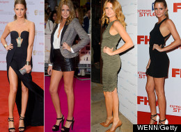 Millie Mackintosh's 100 Sexiest Looks
