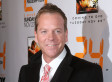 '24' Returning To Fox With Kiefer Sutherland On Board
