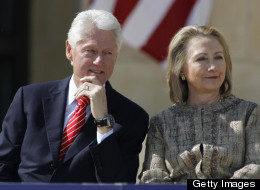 Hillary Movie Dives Into Clinton Sex Life