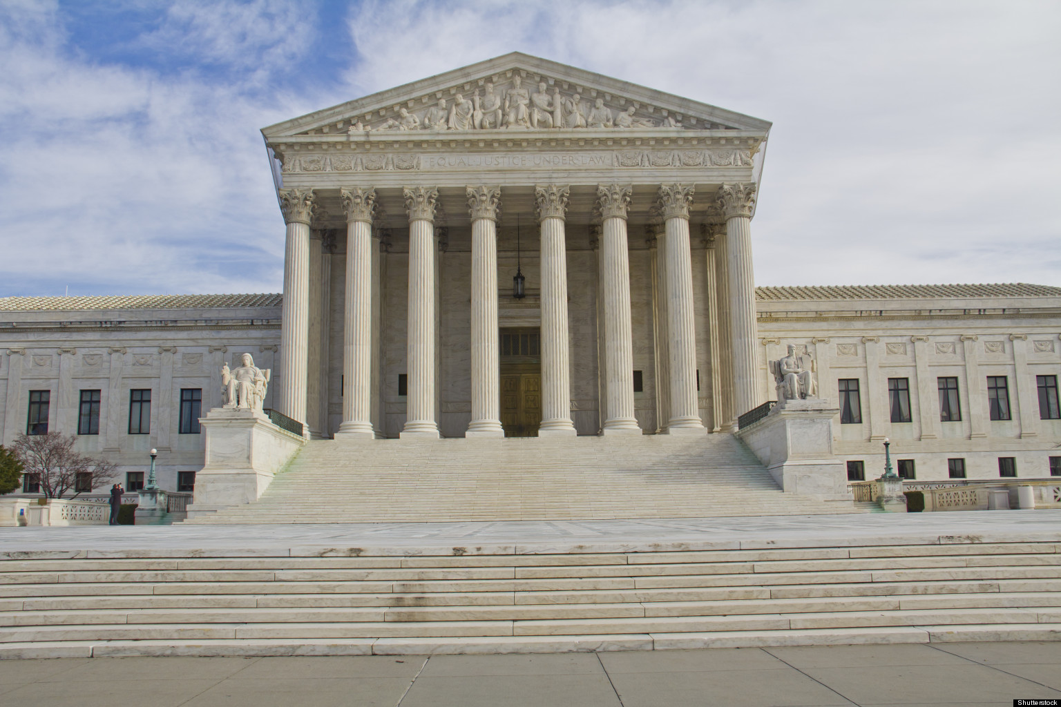 Supreme Court Sides With Big Company