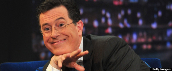 STEPHEN COLBERT BIRTHDAY