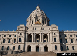 Minnesota Senate Gay Marriage