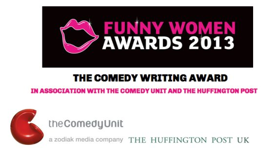 funny women comedy writing awards