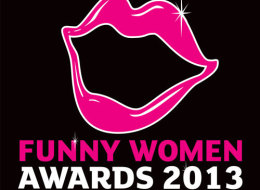 Female? Funny? Enter The Funny Women Comedy Writing Award 2013