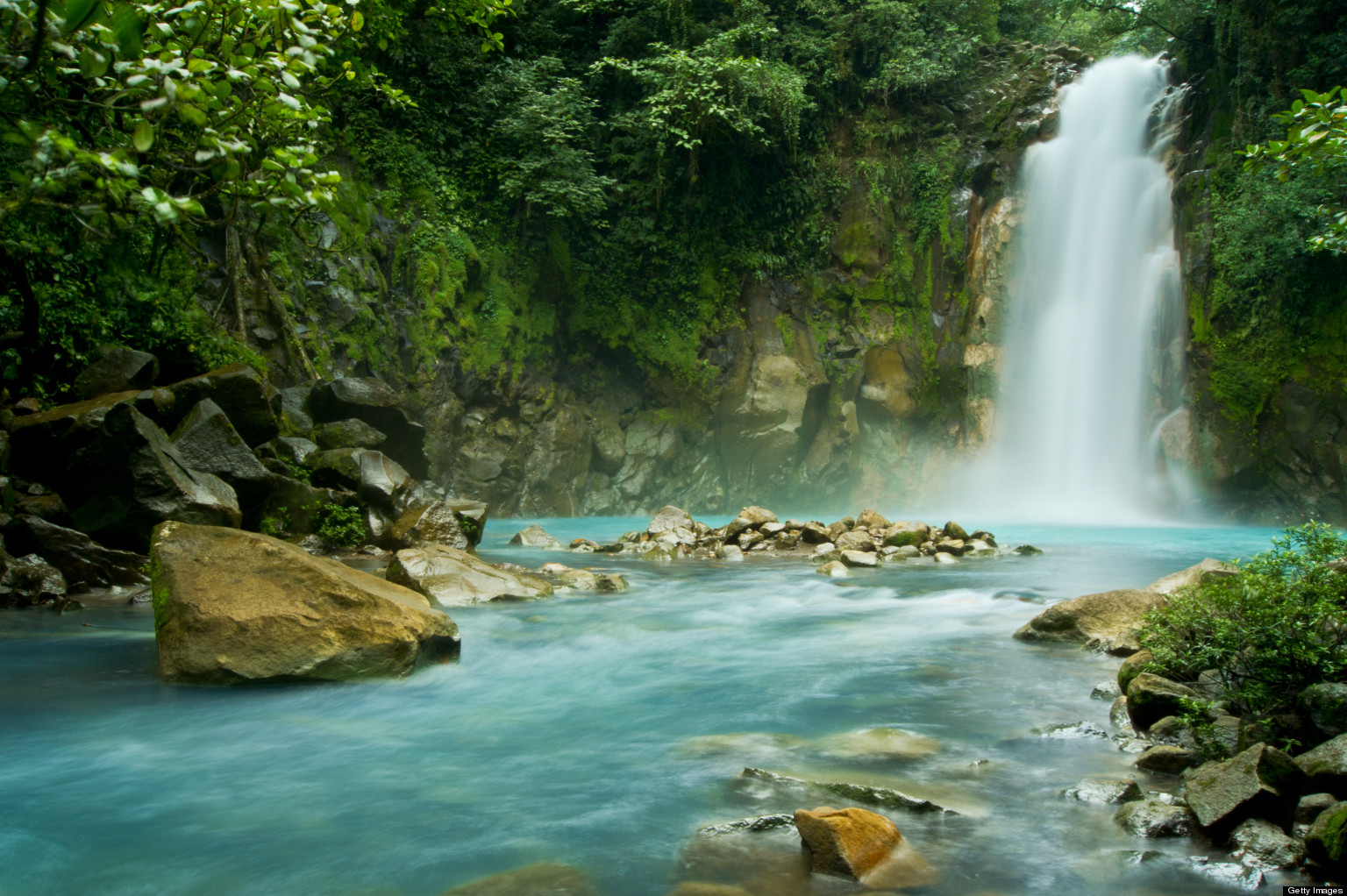 image of costa rica