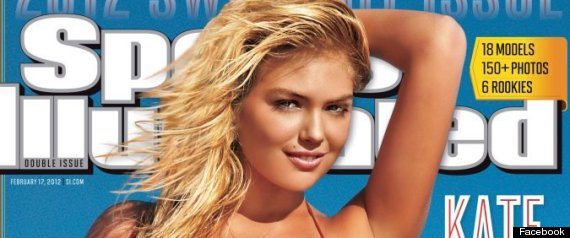 Sports Illustrated: Models Grace Their Covers, But Not So Much Female