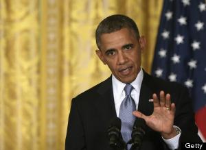 Obama Irs