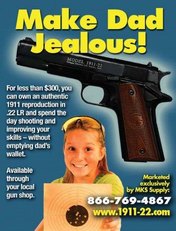 This Is What Happens When The Gun Industry Sees Kids As ...