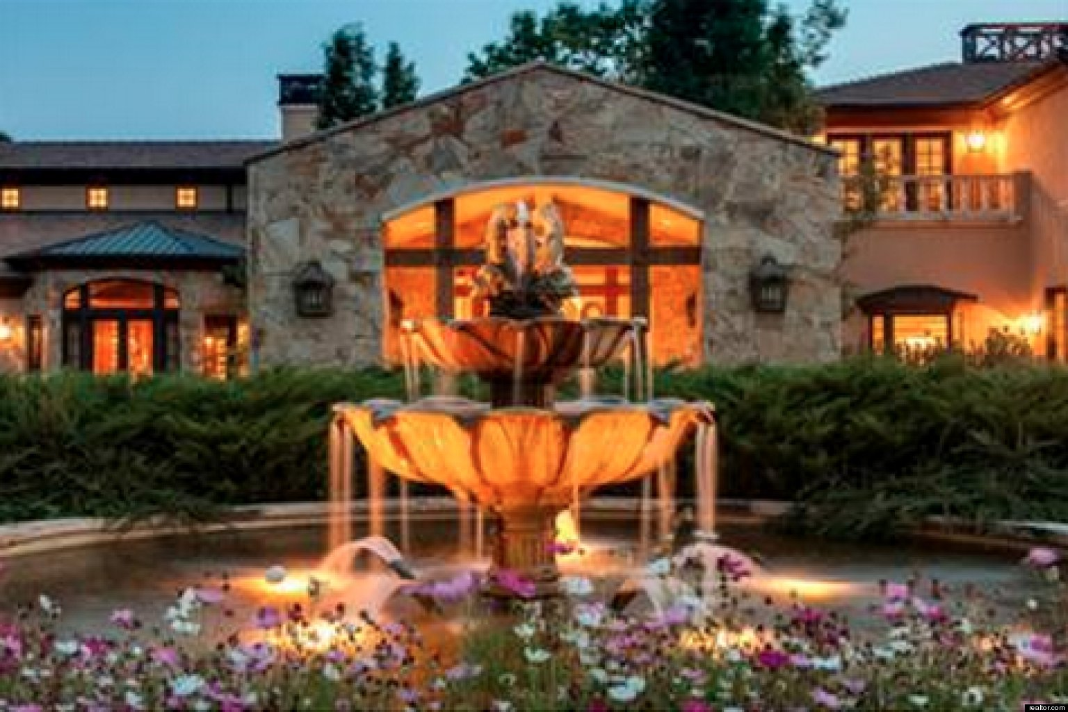 Top 10 most expensive homes in denver suburbs castle rock for Most expensive homes in colorado