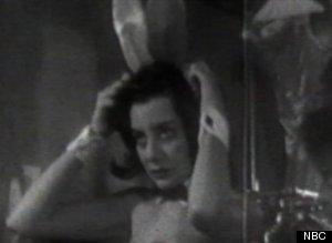 Barbara Walters Playboy Bunny