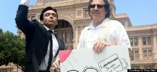 Latino Activists Declare Victory In Texas